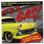 CD - VA - It's A Gas Vol. 2