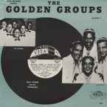 LP - VA - The Golden Groups Vol. 2 - Best Of VITA Records
