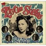 CD - Rhythm Sophie - Born To Live The Blues