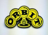 Pin - Orbit Records