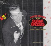 CD - Tweed Schade And The Sugar Daddies - Try