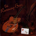 LP - Runaway Boys - My Love