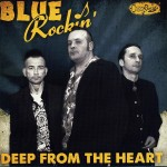 CD - Blue Rockin - Deep From The Heart