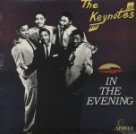 LP - Keynotes - In The Evening