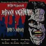CD - Johnny Nightmare - Heres Johnny