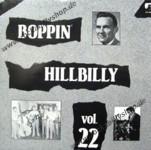 LP - VA - Boppin Hillbilly Vol. 22