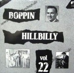 LP - VA - Boppin Hillbilly Vol. 22