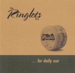 CD - Ringlets Trio - For Daily Use
