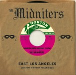 Single - Thee Midniters - Everybody Needs Somebody To Love