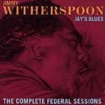 CD - Jimmy Witherspoon - Jay's Blues