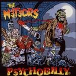 CD - Meteors - Psychobilly