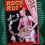 LP - VA - Rock and Roll - the untold Story Vol. 9