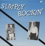 LP - VA - Simply Rockin
