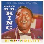 CD - B. B. King - More B.B.King