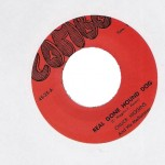 Single - Chuck Higgins - Big Fat Mama,  Real Gone Hound Dog