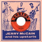 Single - Jerry Mccain - A Cutie Named Judy , It Must Be Love