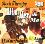 CD - Rock Therapy - Him Her & Me