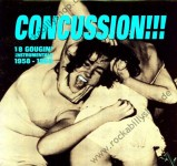 LP - VA - Concussion!