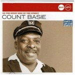 CD - Count Basie - On The Sunny Side Of The Street