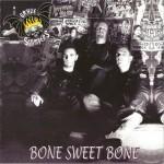 CD - Grave Stompers - Bone Sweet Bone