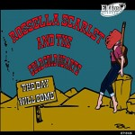 Single - Rossella Scarlet and the Cold Cold Hearts - The Day Will Come