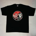 T-Shirt - Daredevil - Crazy Cavan - Sweeney Todd