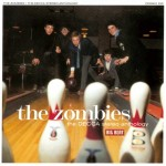 CD - Zombies - Decca Stereo Anthology