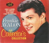 CD-3 - Frankie Avalon - Collector's Collection