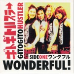 Single - Gito Gito Hustler - Wonderful, Romatic