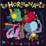 CD - Hormonauts - Hormonized
