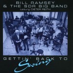 CD - Bill Ramsey - Gettin´ Back To Swing