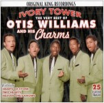 CD - Otis Williams & His Charms - Very Best Of Otis Williams & His Charms - Ivory Tower
