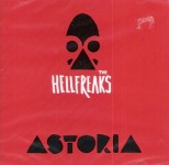 CD - Hellfreaks - Astoria