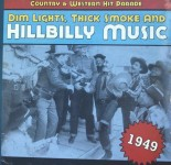 CD - VA - Country & Western Hit Parade 1949