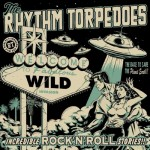 CD - Rhythm Torpedoes - Wild Invasion