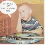 CD - VA - It Rocks On 20th Century Fox