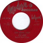 Single - Etta James - Good Rockin' Daddy