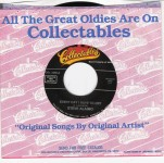 Single - VA - Ding Dong -The Quintones , Everyday I Have To Cry-Steve Alaimo