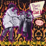 CD - VA - That'll Flat Git It! Vol. 10 - Chess