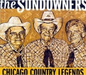 CD - Sundowners - Chicago Country Legends