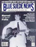 Magazin - Blue Suede News - No. 49