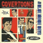 CD - Blue Moon Boys - The Covertoons - Beattime Session 1995