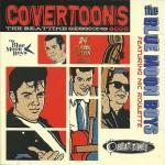 CD - Blue Moon Boys - The Covertoons - Beattime Session 1995