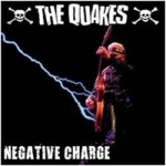 CD - Quakes - Negative Charge