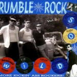 LP - VA - Rumble Rock Vol. 2