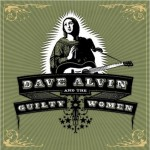 CD - Dave Alvin - Dave Alvin And The Guilty Women