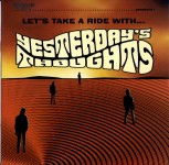 LP - Yesterdays Thoughts - Let's Take A Ride With