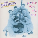 CD - Jive Aces - Jumpin' With The Aces