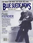Magazin - Blue Suede News - No. 47