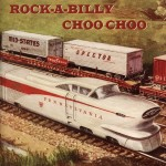 CD - VA - Rock-A-Billy Choo Choo